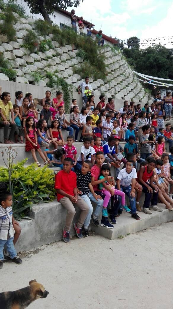Niños Juan Moreno