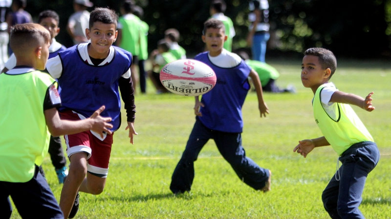 Rugby Escolar