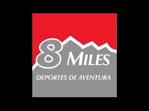 8 Miles
