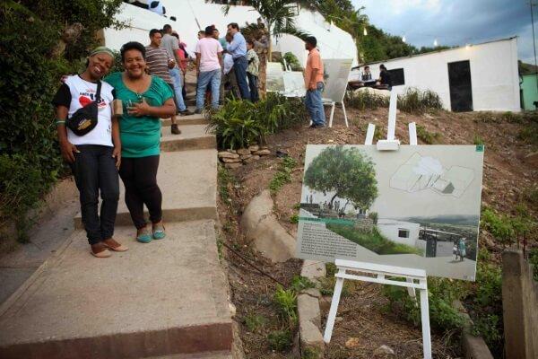 Metodología Casas Blancas