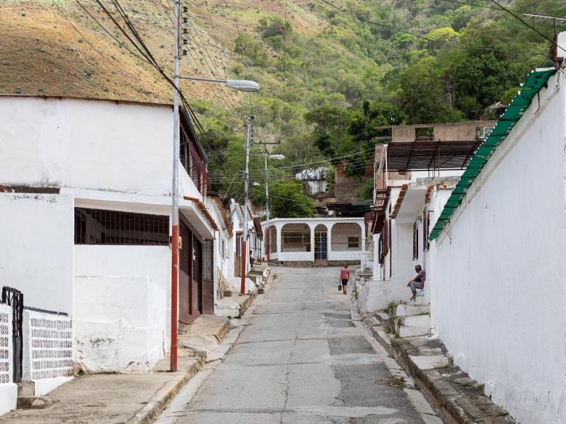 Logros Casas Blancas